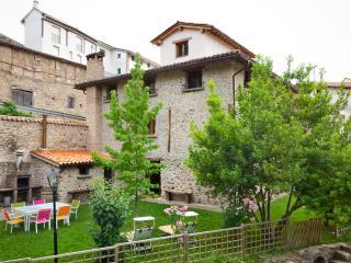 Casa Rural Villa Liquidambar I, centro de La Rioja