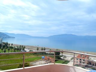 Artemis Apartment, Vlore