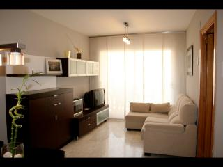 Apartamento Vall Arrabassada, Tarragona España