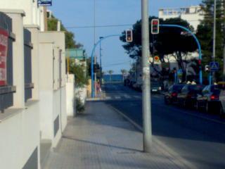 Apartamento a 100mts. de la playa Alicante Espana