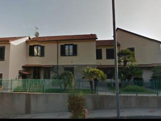 Appartamento in residence con Piscina, Cipressa