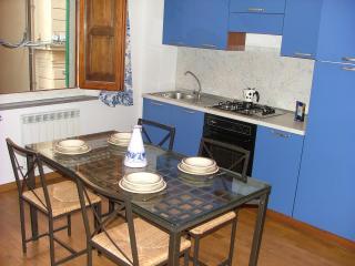 Appartamento fine 800 toscano, Empoli