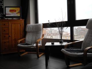 appartement de vacances, De Panne