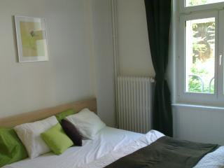 Sunny Apartment 65sqm sleeps max 6, Baden