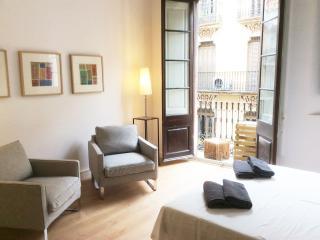Apartament in Paseo de Gracia, Barcelona