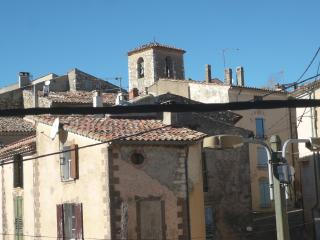 Maison village authentic Provencal, Montagnac-Montpezat