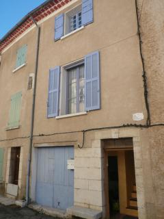 Maison village authentic Provencal