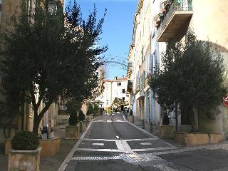 Quartier historique du vieux Cannet, Le Cannet