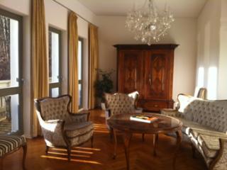 Apartment mit 2 Bädern 2 Schlafzimmern, Bad Schandau