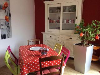 Residence meuble avec parking proche du Puy du Fou