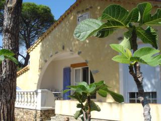 VILLA AVEC PISCINE ET JARDIN PRIVE, Sainte-Maxime