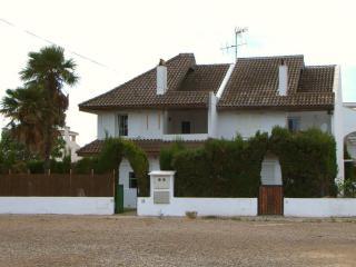 Semi-detached house on the beach, Puerto de Sagunto