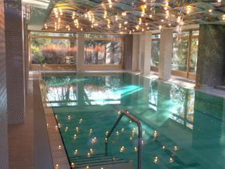 Studio avec piscine Genève Rive-Gauche, Geneva