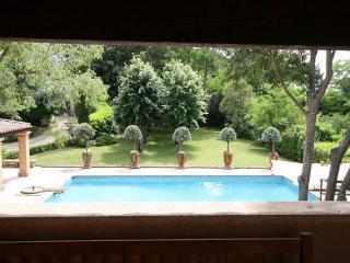 villa de charme, la campagne à 4 km du centre Aix, Aix-en-Provence