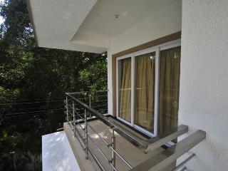 Ivy Retreat-'Serviced Apartment', Baga
