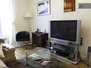 APPARTEMENT MEUBLE 2 PIECES PARIS COURBEVOIE, Courbevoie