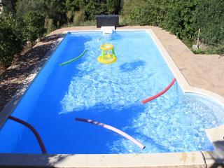 Villa, Maison de charme avec piscine