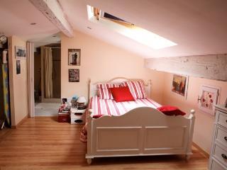 Chambre spacieuse, Le Bouscat