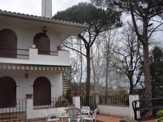 Montseny-MAK HOUSE, Gualba de Dalt
