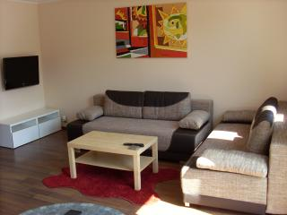 Modern, exclusive 2-room apartment-studio, Poznan
