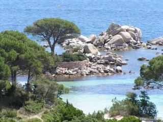 F3 neuf a porto-vecchio proche de la mer