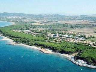 MAZZANTA a pochi passi da mare pinete e bau beach 7 posti letto