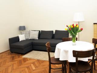 Ruhige bequeme Wohnung in bester Lage