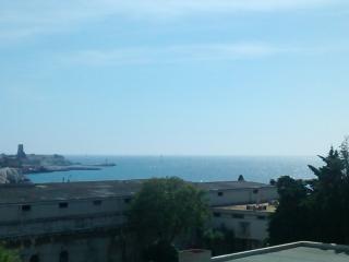Vue sur Mer (Balcon)