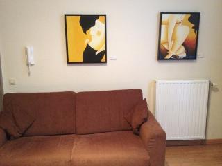Appartement Sainte Catherine, Bruxelles