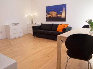 Berlin Central Studio Apartment, Berlino