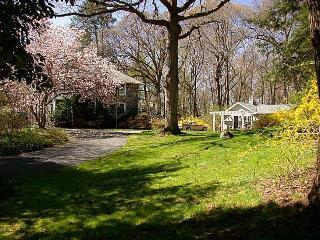 Memory Lane Farm Cottage