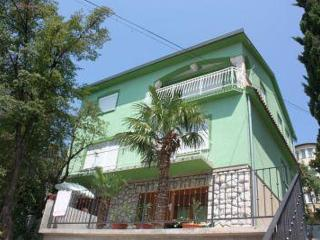 Apartmans Two Palms, Crikvenica
