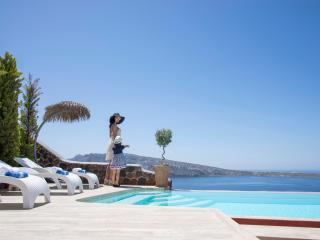 Relaxation, luxury and pleasure. Spoil yourself at a private swimming pool.