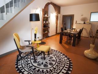 Appartamento San Giorgio, Lucca