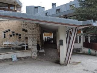 Appartamento in residence a Rocca di Mezzo