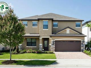 Official Reunion 6-Bedroom Superior Home (TV180T), Kissimmee