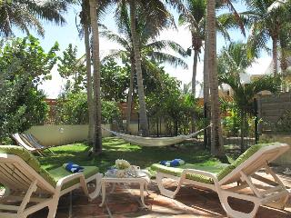 MATISSE II... charming townhome located smak dab on Orient Beach!!, Orient Bay