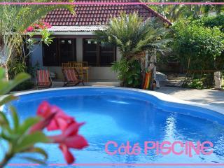 villa Utopia piscine privée de 8 personnes