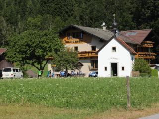 Ferienwohnung Tannenhof fur 4 Personen