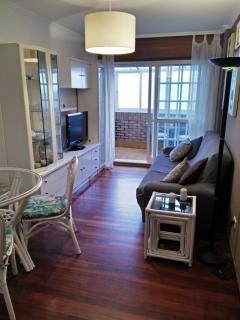 Living Room/Salón