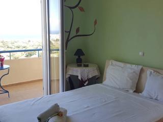 Villa Clio in Rhodes, Rhodos