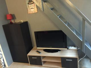 studio mezzanine, Sciez