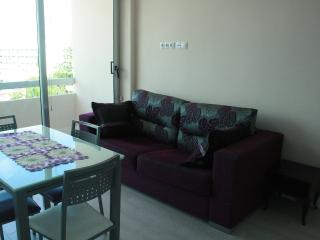 Apartment in Bronze Playa Hotel completely new, Playa del Inglés