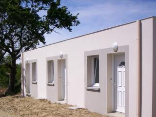 Studio neuf de plein pied avec terrasse sud, Saint-Nazaire