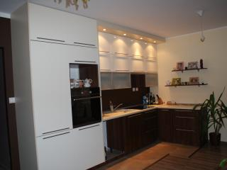 private apartment, Swarzedz