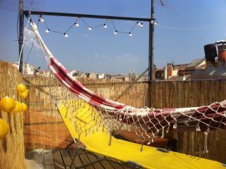 Appt 2 pièces 40m2 Terrasse Centre Ville Marseille, Marsella