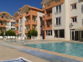 Apartment with pool - Airport transfer poss, Didim