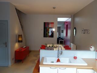 Lille a 15 mn Maison cosy 100m2 jardin privatif