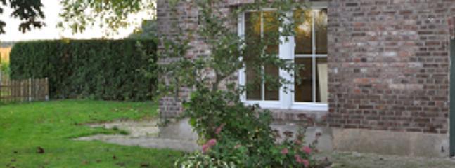 Ruhiges Ferienhaus in idyllischer Lage