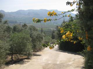chalet sito en Hacienda la Serrana, Alora